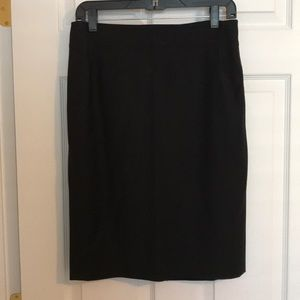Ann Taylor Pencil Skirt Size 4